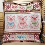 Pig Farmer F1303 82O38 Blanket