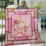 Pig F2101 83O33 Blanket