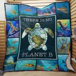 Turtle Blanket SEP0601 90O42