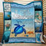 Turtle Blanket SEP0301 87O49