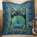 Peacock Blanket JN2803 81O36