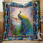 Peacock Blanket JN2803 83O39