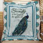 Peacock Blanket JN2803 82O41