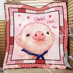 Pig Blanket NOV1102 78O58