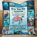 Turtle Blanket DCB0502 90O47