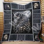 Unicorn F2202 83O33 Blanket