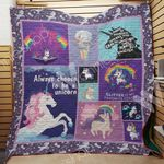Unicorn F2201 82O38 Blanket