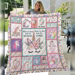 Unicorn F2306 84O41 Blanket
