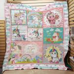 Unicorn F2306 86038 Blanket