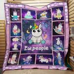 Unicorn M1802 85O35 Blanket