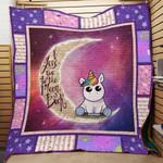 Unicorn F2101 85O33 Blanket