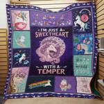 Unicorn F2010 84O38 Blanket