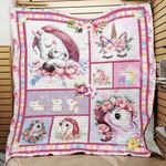 Unicorn Mom Blanket OCT1503 95O41