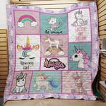Unicorn F2301 84O34 Blanket