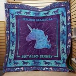 Unicorn F1502 82O33 Blanket