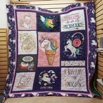 Unicorn F2007 82O41 Blanket