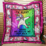 Unicorn M2103 81O33 Blanket
