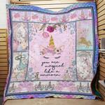 Unicorn M1501 85O33 Blanket