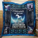 Unicorn F2002 84O34 Blanket