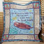 Otter M2903 82O38 Blanket