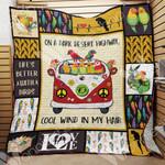 Parrot Blanket SEP1802 82O47