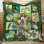 Parrot Blanket SEP1901 95O52