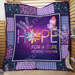 Alzheimer's Blanket SEP0903 78O50