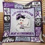 Alzheimer's Blanket S0701 85O55