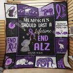 Alzheimer's Blanket SEP0901 76O34