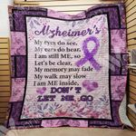 Alzheimer's Blanket SEP0701 97O33