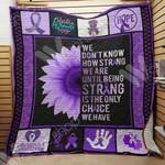 Alzheimer's Blanket SEP0602 95O34