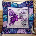Alzheimer's Blanket SEP0701 95052