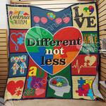 Autism Blanket SEP1601 76O52