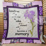 Alzheimer's Blanket SEP0602 90O31