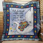 Autism M0802 85O38 Blanket