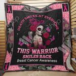 Breast Cancer Blanket JL1703 82O31