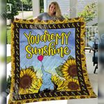 Down Syndrome Elephant Blanket SEP2601 78O53