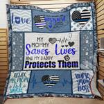 Police Blanket JN1203 82O31