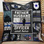 Police Blanket JN1003 85O31