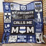 Police Blanket SEP2303 95O58