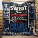 Police Blanket JN1302 90O36