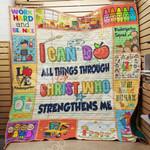 Kindergarten A1903 85O35 Blanket