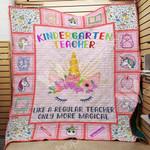 Kindergarten A1903 85O36 Blanket