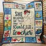 Kindergarten A1902 82O34 Blanket
