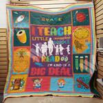 Kindergarten A1802 83O42 Blanket