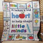 Kindergarten A1802 85O45 Blanket