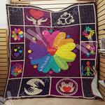 Social Worker Blanket SEP1201 77O58