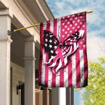Breast Cancer Awareness Flag THH2375F