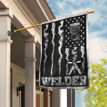 Welder Flag DBX1820F