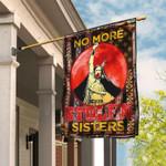 No More Stolen Sisters Flag LHA906F